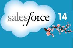 Salesforce Spring 14