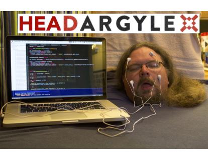 MATT HEAD