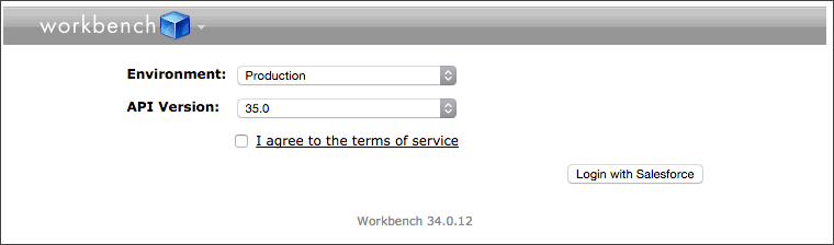 Metadata backup from Workbench instructions, image 2